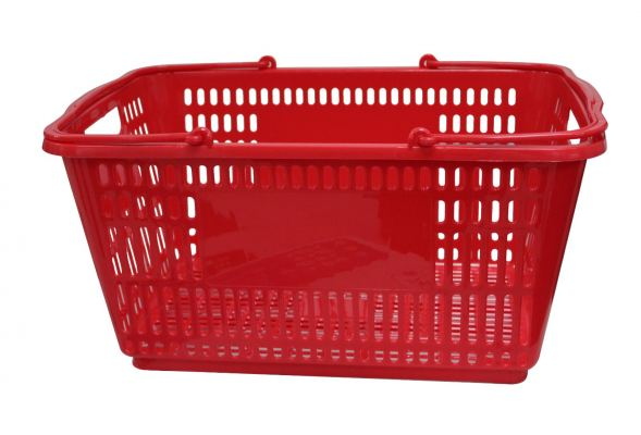 80071 SHOPPING BASKET PW604B