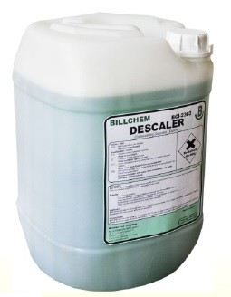 BCI-2303 Descaler Ware-Washing Chemical Green Chemical