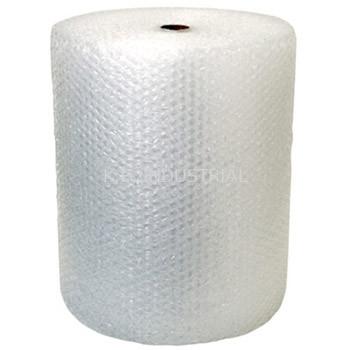 Air Bubble Pack Foam White