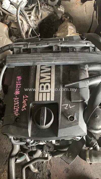 N43B20A BMW X1