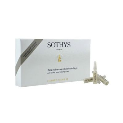ANTI-AGEING ESSENTIAL AMPOULES 1.5ML X 7PCS