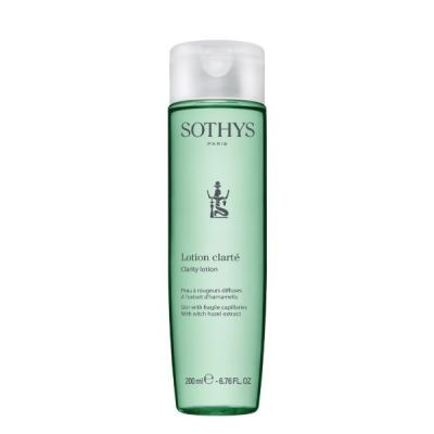 CLARITY LOTION 200ML