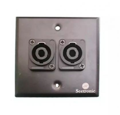 Seetronic WP405 Female Speakon