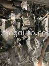 Volvo 50-51 Volvo USED CAR GEARBOX