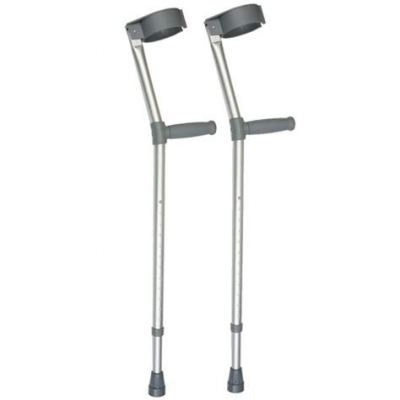 Elbow Crutches per pc (RM50)
