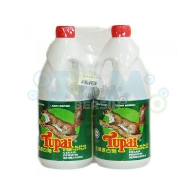 Tupai Bleaching Liquid 1 Liter