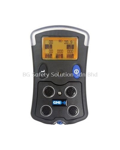 3M GMI  PS500 PORTABLE MULTIGAS DETECTOR -VOC GAS DETECTOR