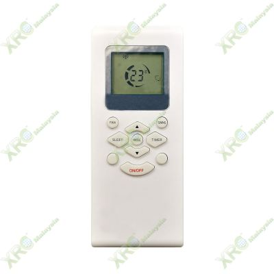 CASPER AIR CONDITIONING REMOTE CONTROL