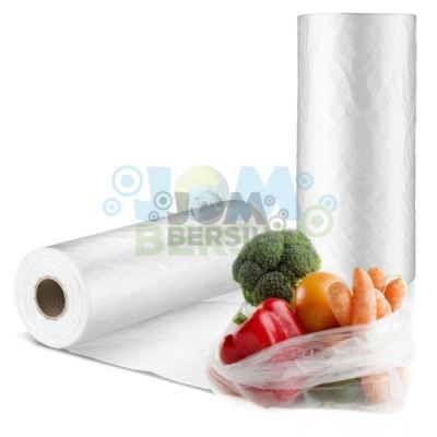 Bag & Roll 12 x 18 Plain