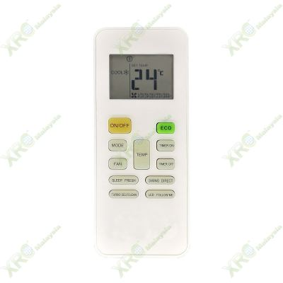 FIV12-MY01 CASPER AIR CONDITIONING REMOTE CONTROL