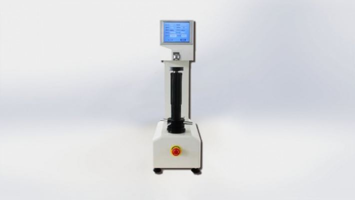 JG-108N Nosed Digital Full Rockwell Hardness Tester