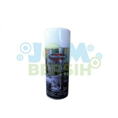 Stainless Steel Polish 400ml
