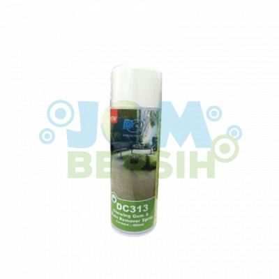 Chewing Gum Remover 400ml