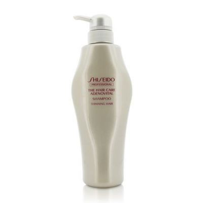 SHISEIDO HAIR CARE ADENOVITAL 500ML