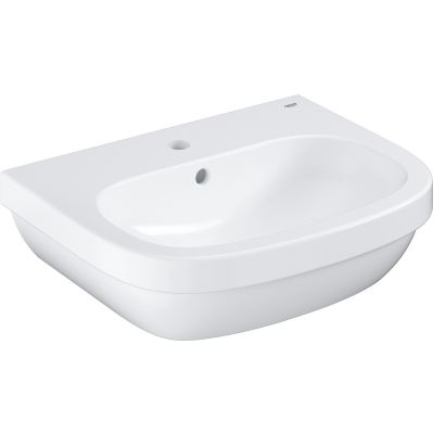 Grohe Euro Ceramic 39337000 Counter top basin 60