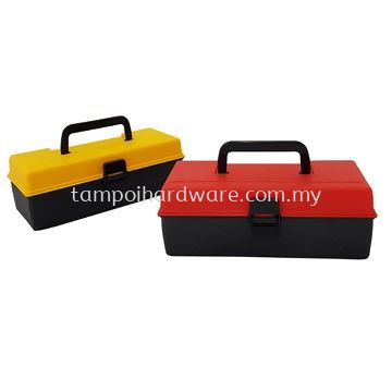 Mini Toolbox Durable Polypropylene - M280