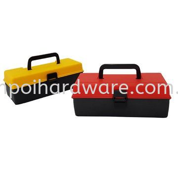 Mini Toolbox Durable Polypropylene - M280 Plastic Tool Boxes Storage Boxes