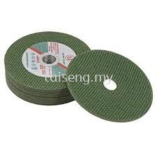 Cutting Wheel Grinding Disc 4''
