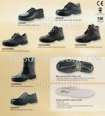 Safety Shoe K2
