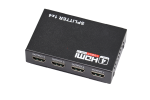 CONVERTOR HDMI 1x4 SPLITTER CCTV Converter CCTV Accessories