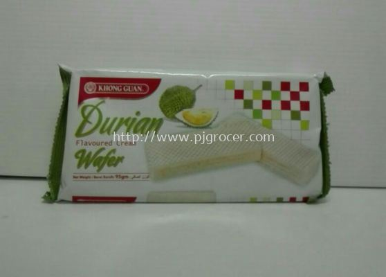 Durian Wafer