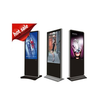 Floor Stand LCD Digital Signage