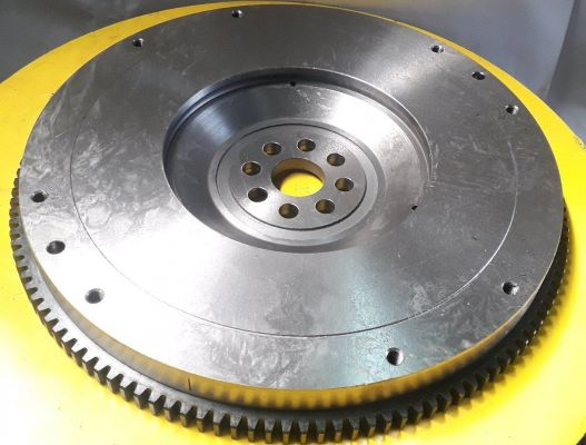 HINO NO4C 8H FLYWHEEL (NEW)