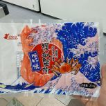 Imitation Surimi Crab Meat Sticks / 模拟蟹柳 (sold per pack)