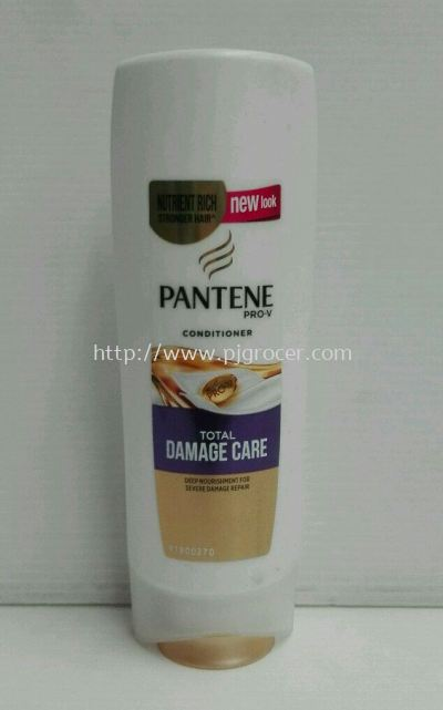 Pantene Damage Care