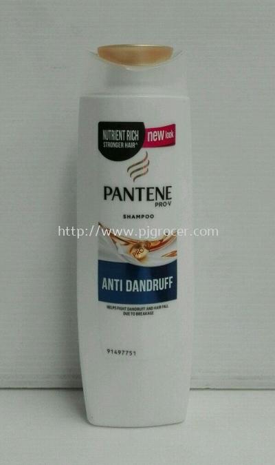 Pantene Anti Dandruff