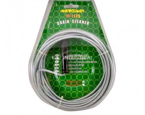 DRAIN CLEANER Drain Flex Clean Rod