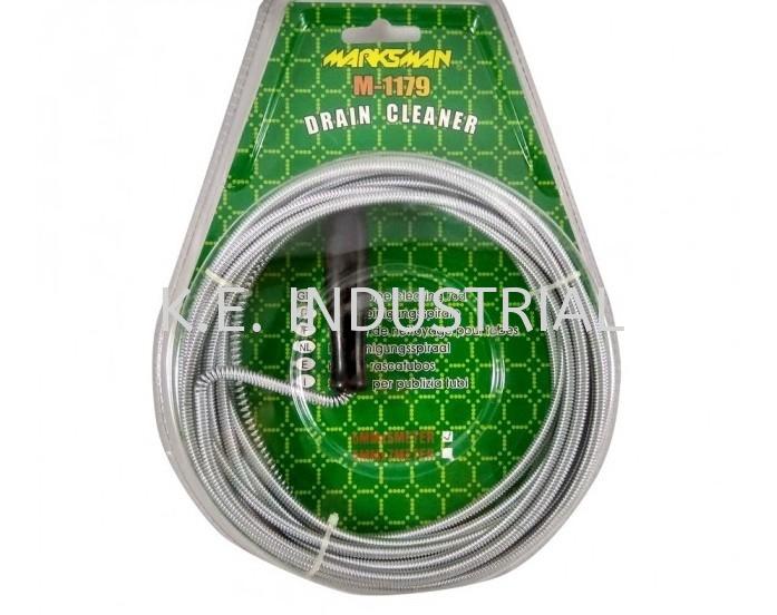 DRAIN CLEANER Drain Flex Clean Rod