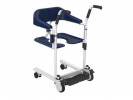 Transfer Chair Mover 1.0  Blue  YWJ-01A Transfer Chair and Hoist