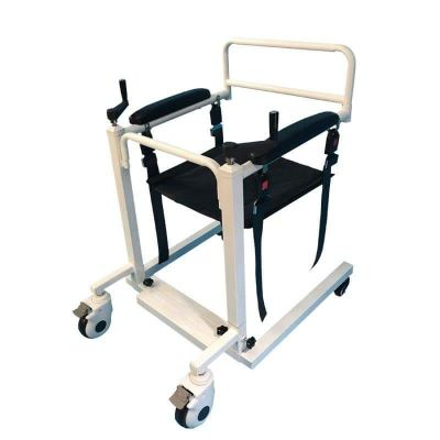 Trasnfer Chair Rover 1.0 Manual