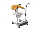 Transfer Chair Mover 1.0 Yellow  YWJ-01A Transfer Chair and Hoist
