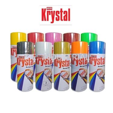 KRYSTAL Spray Paint