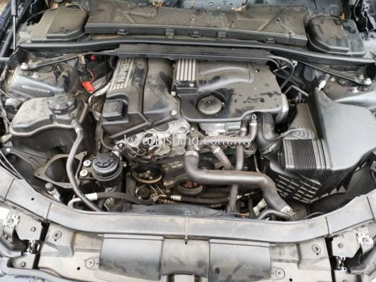 BMW 3 series E90 2.0 Engine