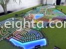Soraya Soraya MBI Group Building Model Layout