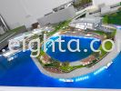 MRCB Penang Central MRCB Penang Central Others Building Model Layout