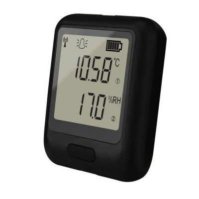 High Accuracy 21CFR WiFi Temp & RH Data Logger EL- WiFi-21CFR-TH+
