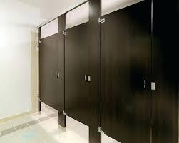 Bathroom Stall Doors 15