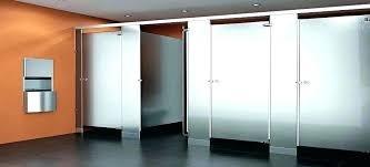BATHROOM STALL DOOR 12