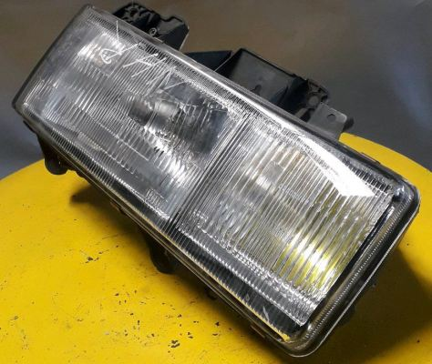 ISUZU NHR HEADLAMP