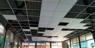 aluminiam strip ceiling 9