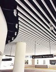 aluminiam strip ceiling 3