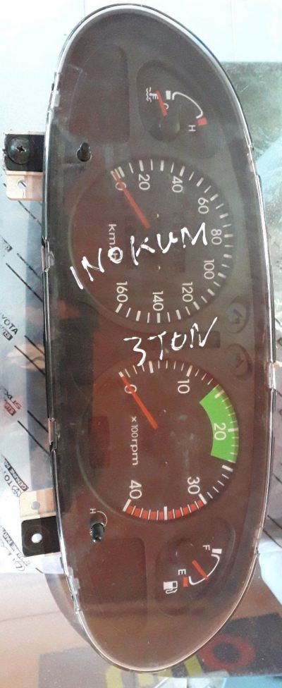 INOKOM HD500 AD3 SPEED METER