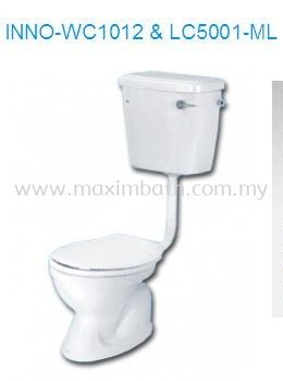 WC1012/LC5001-ML