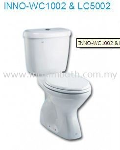 WC1002/LC5002
