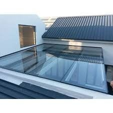 GLASS ROOF 111