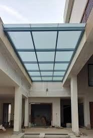 GLASS ROOF 109